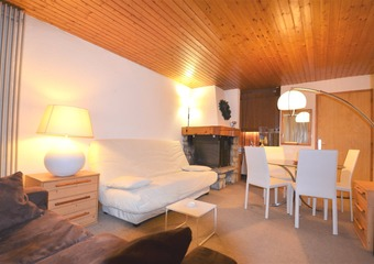 Vente Appartement 1 pièce 32m² Meribel (73550) - photo