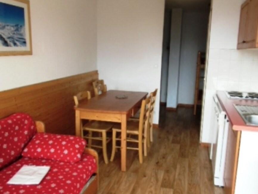 Vente Appartement 2 pièces 35m² CHAMROUSSE - photo