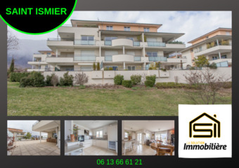 Vente Appartement 3 pièces 68m² Saint-Ismier (38330) - Photo 1