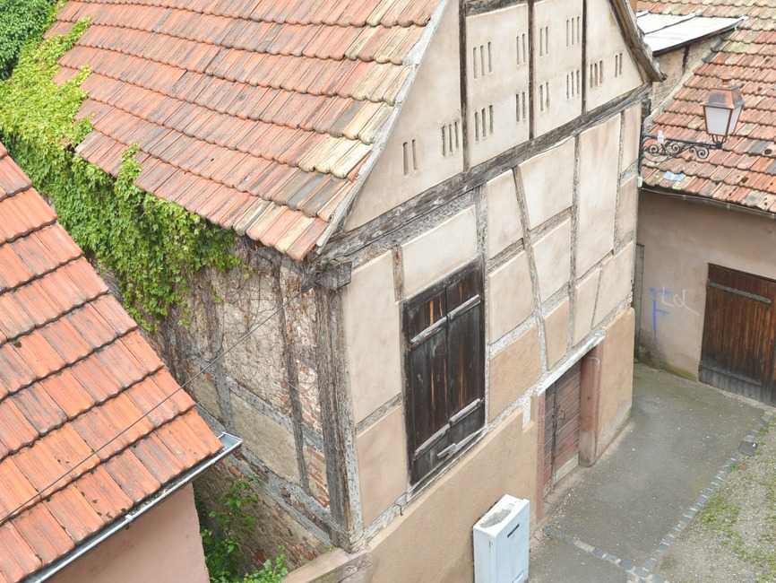 Vente Maison 50m² Sélestat (67600) - photo