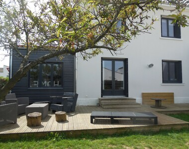 Vente Maison 6 pièces 120m² La Rochelle (17000) - photo