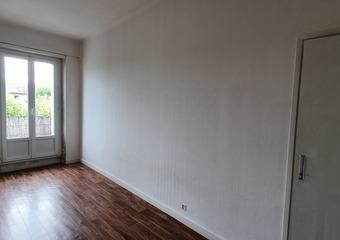 Location Appartement 2 pièces 50m² Privas (07000)