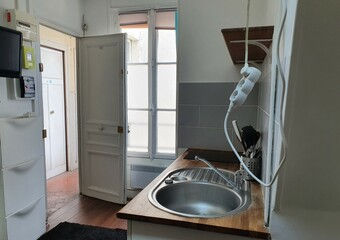 Sale Apartment 1 room 8m² Paris 10 (75010) - Photo 1