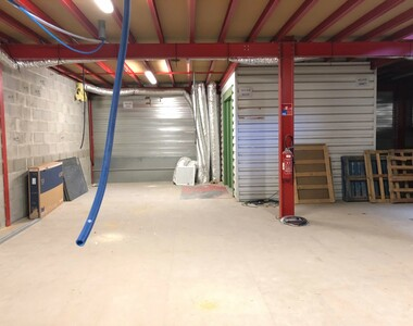 Vente Local commercial 897m² Agen (47000) - photo