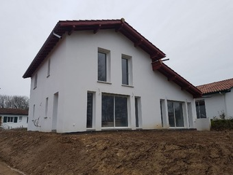 Vente Maison 6 pièces 155m² Briscous (64240) - Photo 1