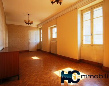 Vente Appartement 5 pièces 120m² Chalon-sur-Saône (71100) - photo