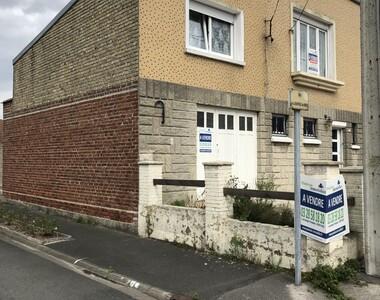 Vente Maison 7 pièces 95m² Looberghe (59630) - photo