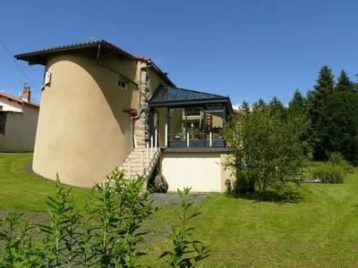 Vente Maison Sugères (63490) - Photo 5