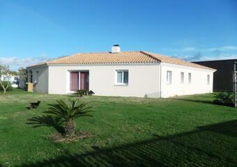 Vente Maison 6 pièces 216m² Sainte-Foy (85150) - Photo 1