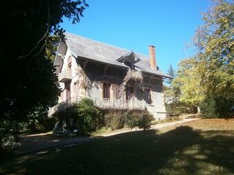 Vente Maison 5 pièces 116m² Cours-la-Ville (69470) - Photo 1