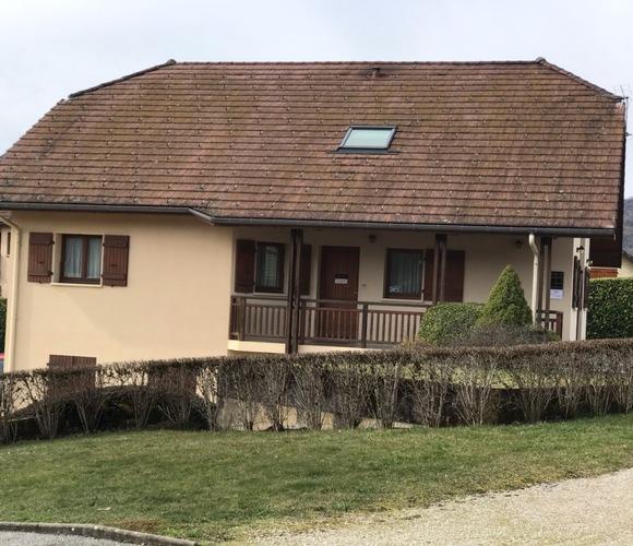 Vente Bureaux 3 pièces 53m² Novalaise (73470) - photo
