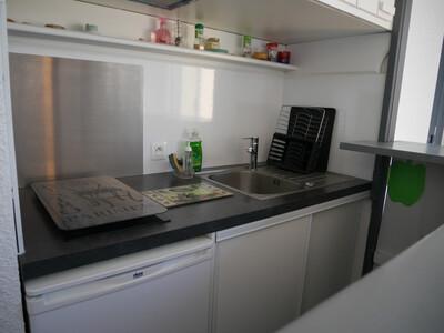 Vente Appartement 3 pièces 23m² Seignosse (40510) - Photo 3
