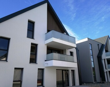 Sale Apartment 3 rooms 68m² La Wantzenau (67610) - photo