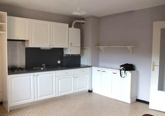 Location Appartement 1 pièce 34m² Neufchâteau (88300) - Photo 1