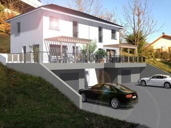 Vente Appartement 4 pièces 91m² Voiron (38500) - photo