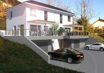 Vente Appartement 4 pièces 91m² Voiron (38500) - Photo 1