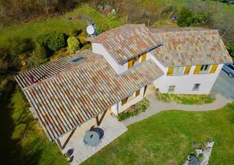 Vente Maison 5 pièces 130m² Poleymieux-au-Mont-d'Or (69250) - photo