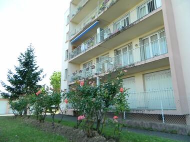 Vente Appartement 3 pièces 65m² Bron (69500) - photo