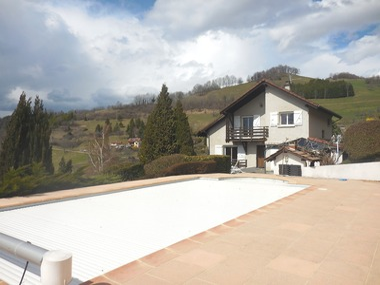 Vente Maison 5 pièces 110m² Revel (38420) - photo