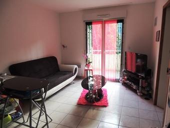 Location Appartement 2 pièces 35m² Saint-Martin-d'Uriage (38410) - photo
