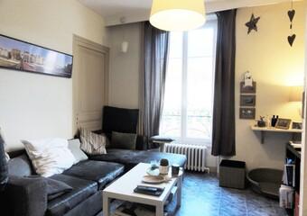 Location Appartement 2 pièces 44m² Vaulnaveys-le-Haut (38410) - photo