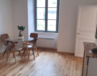 Renting Apartment 2 rooms 41m² Rambouillet (78120) - photo