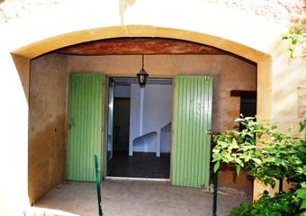 Location Appartement 1 pièce 20m² Peyrolles-en-Provence (13860) - photo