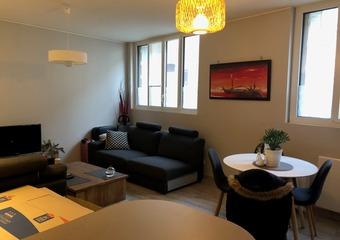 Location Appartement 2 pièces 42m² Nantes (44000) - Photo 1
