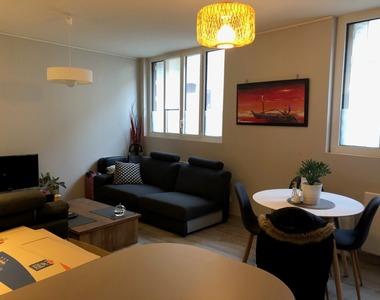 Location Appartement 2 pièces 42m² Nantes (44000) - photo