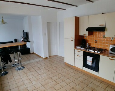 Vente Maison 2 pièces 45m² Billy-Berclau (62138) - photo