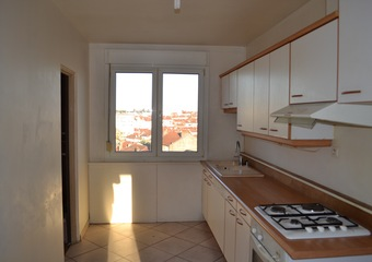 Vente Appartement 4 pièces 72m² Laxou (54520) - photo