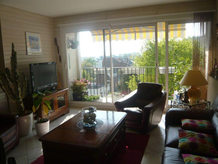 Vente Appartement 3 pièces 67m² Le Havre (76600) - photo