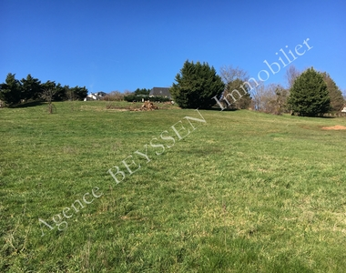 Vente Terrain 1 200m² Objat (19130) - photo