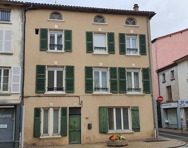 Vente Maison 9 pièces 240m² Lezoux (63190) - photo