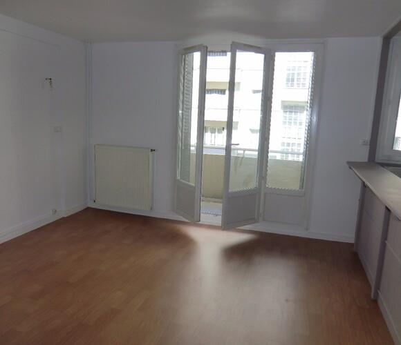 Location Appartement 3 pièces 55m² Grenoble (38000) - photo