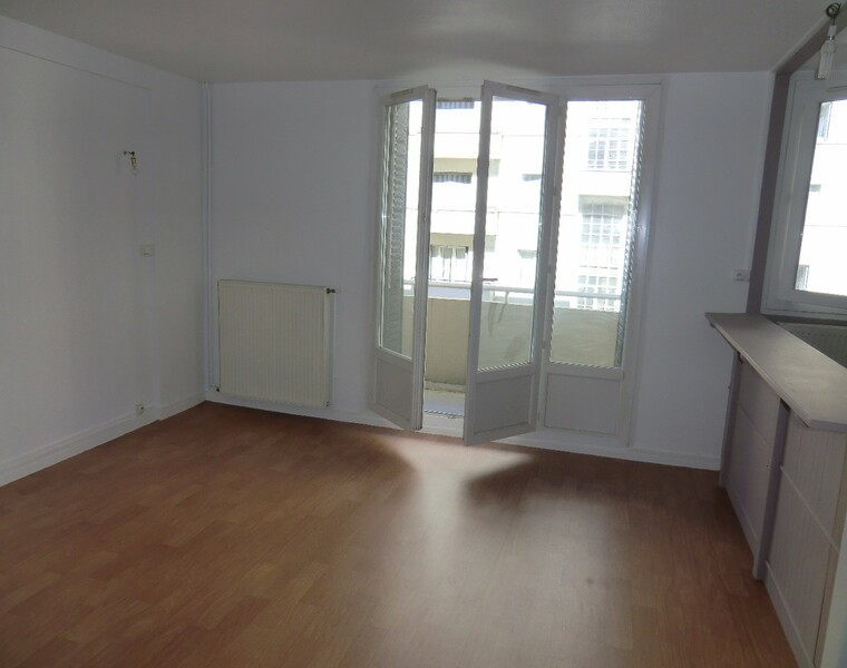 Location Appartement 3 pièces 55m² Grenoble (38000) - photo