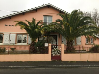 Vente Maison 6 pièces 130m² Dax (40100) - Photo 4
