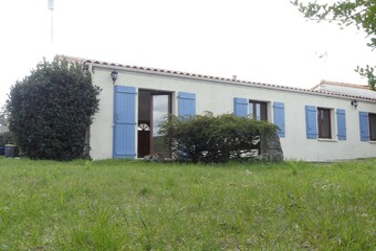 Vente Maison 5 pièces 103m² Dompierre-sur-Mer (17139) - photo