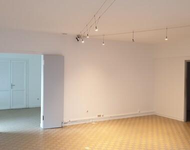 Location Bureaux 3 pièces 82m² Saint-Marcel-lès-Valence (26320) - photo