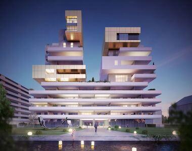 Vente Appartement 5 pièces 114m² Mulhouse (68100) - photo