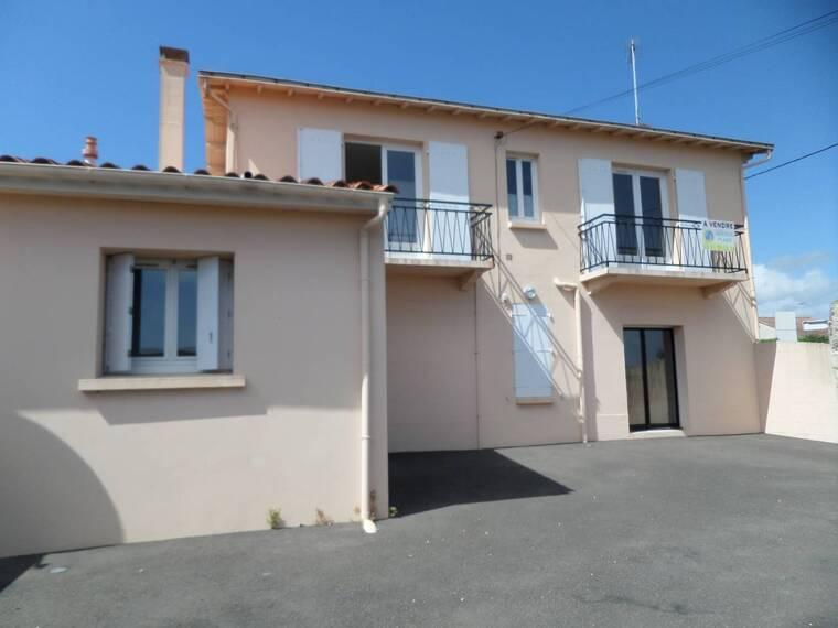Vente Maison 5 pièces 124m² Olonne-sur-Mer (85340) - photo