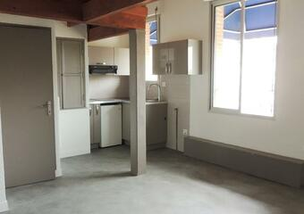 Renting Apartment 2 rooms Lombez (32220) - Photo 1