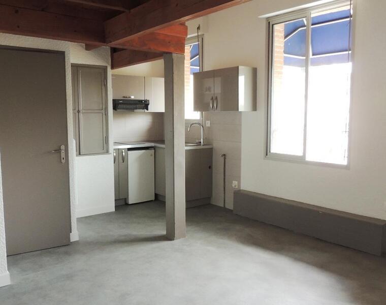 Renting Apartment 2 rooms Lombez (32220) - photo