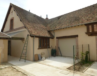 Renting House 4 rooms 146m² Broué (28410) - photo