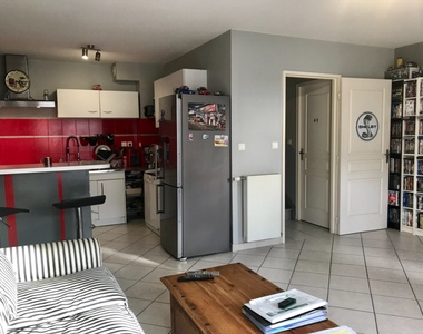 Vente Appartement 3 pièces 60m² Jassans-Riottier (01480) - photo