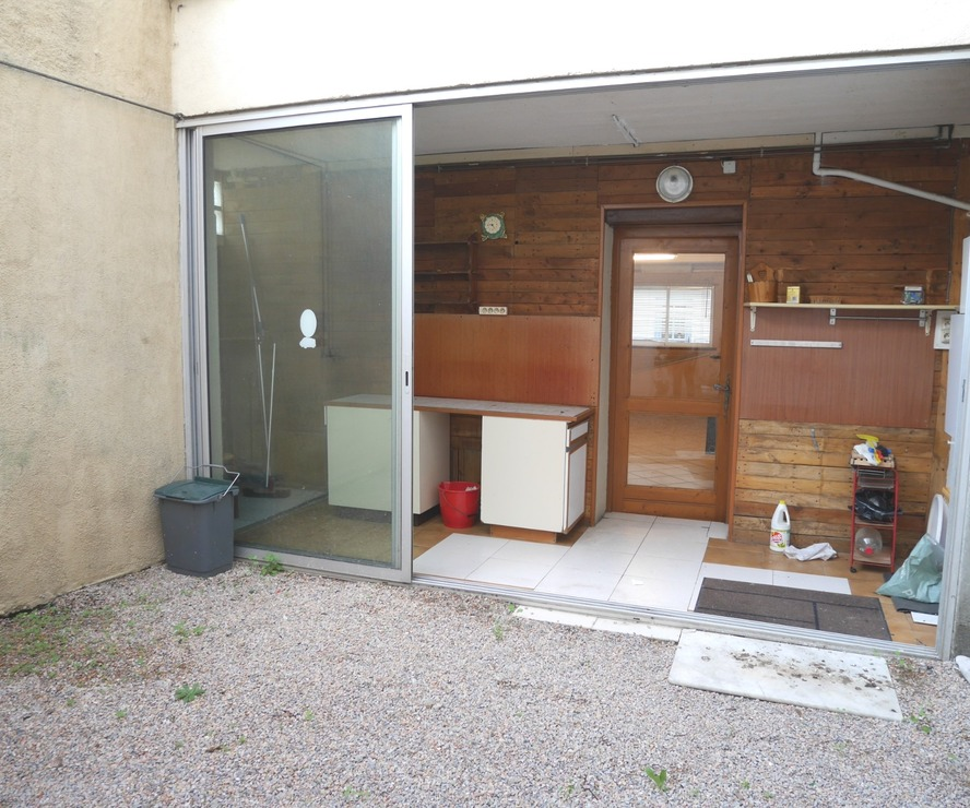 Vente Maison 3 pièces 90m² Saint-Laurent-de-la-Salanque (66250) - photo