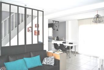 Vente Maison 4 pièces 90m² Saint-Jean-Lasseille (66300) - Photo 1