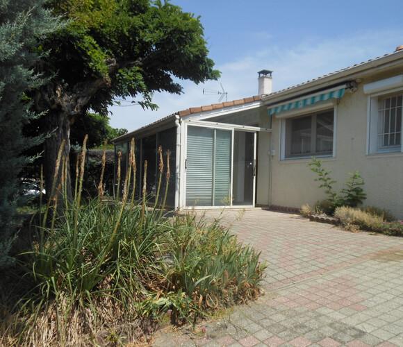Vente Maison 92m² CREST - photo