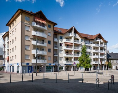 Vente Appartement 4 pièces 83m² Rumilly (74150) - photo