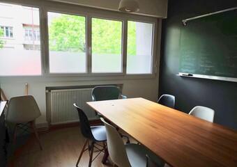 Location Bureaux 3 pièces 70m² Grenoble (38000) - Photo 1